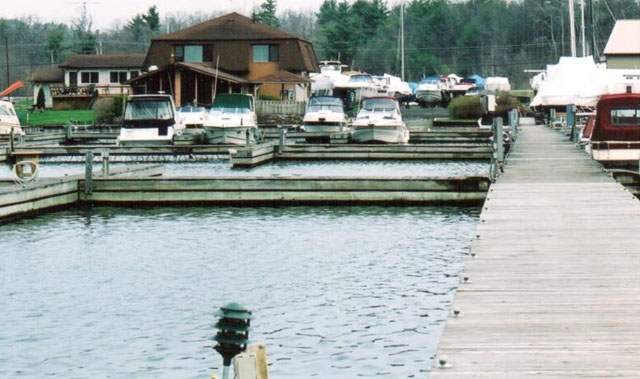 1000Islands_Main Dock