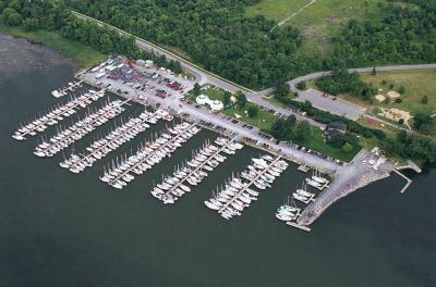 Collins Bay Marina